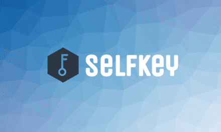 Beginners Guide to SelfKey