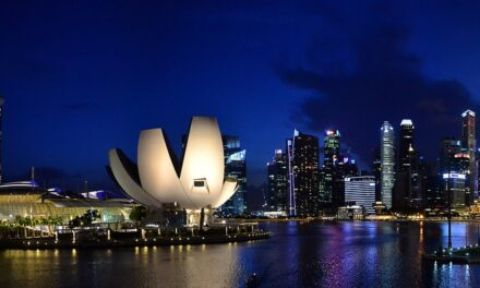 Singapore Embraces Blockchain and a Future in Digital Currency
