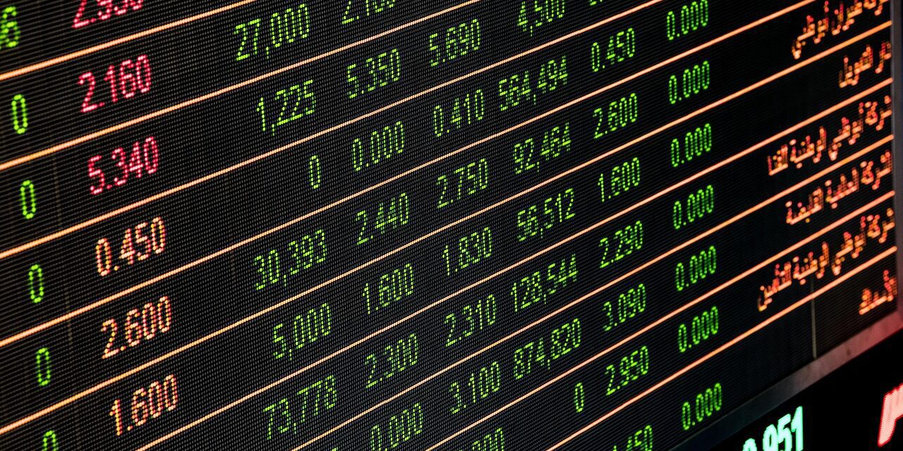 Institutional Investors Using OTC Markets to Enter the Bitcoin Market