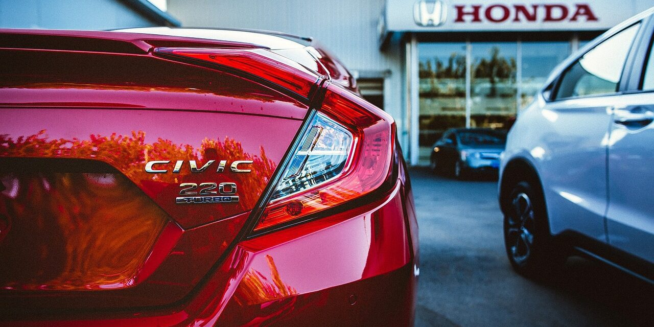 Honda closure: Brexit is tipping the UK's car industry over the edge