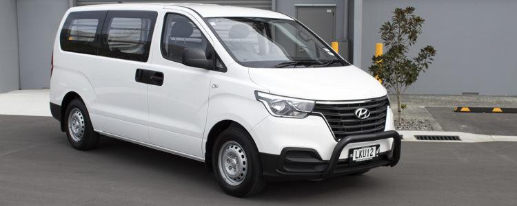 Hyundai iLoad 2019