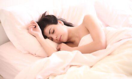 Nine Tips For Better Sleep Hygiene
