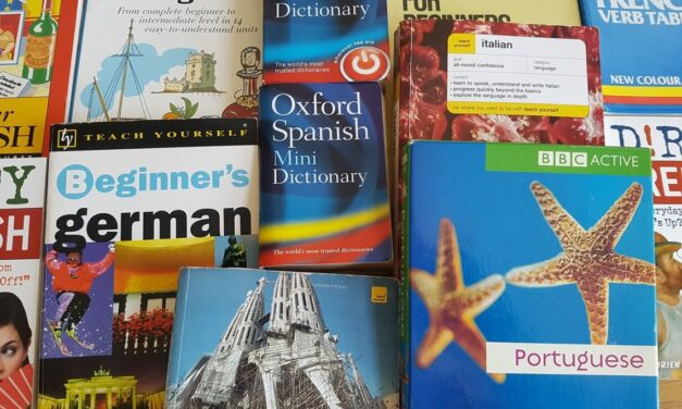 Foreign Language: The 10 Best to Learn Abroad in 2019
