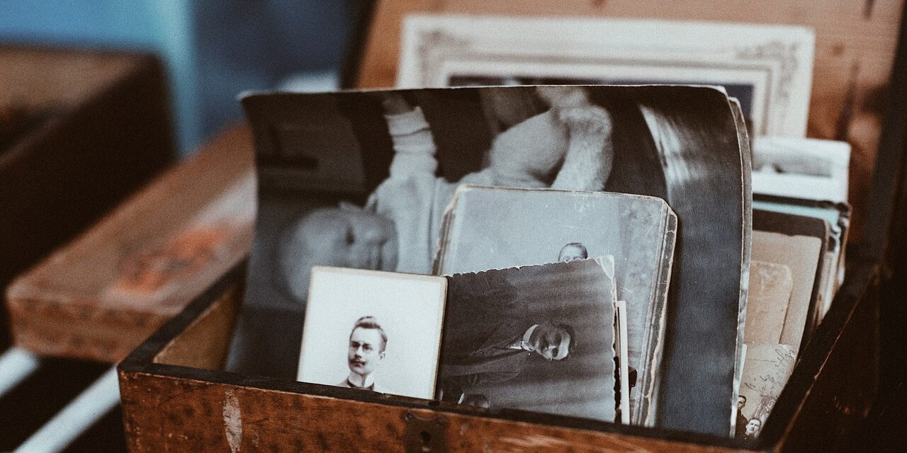 8 Tips to Help Find Your Family Tree