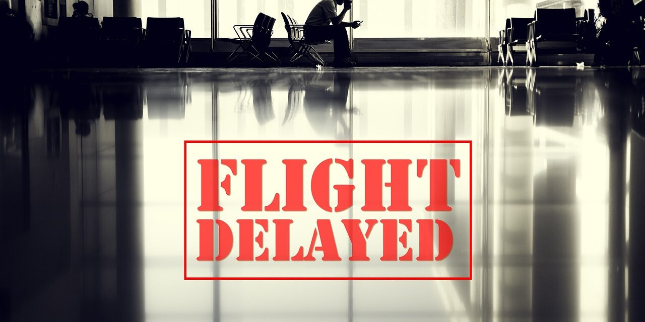 How Far Back Can I Claim a Flight Compensation?