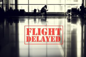 How far can I claim back flight compensation?