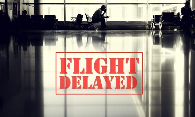 How Far Back Can I Claim a Flight Compensation?