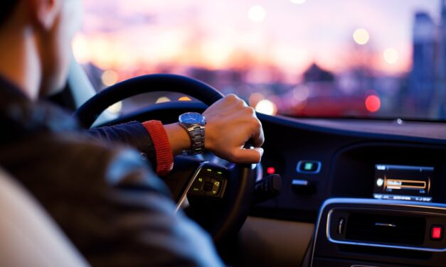 Mitigating Risk from Common Driving Infractions