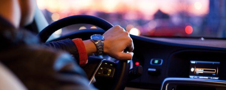 driving infractions