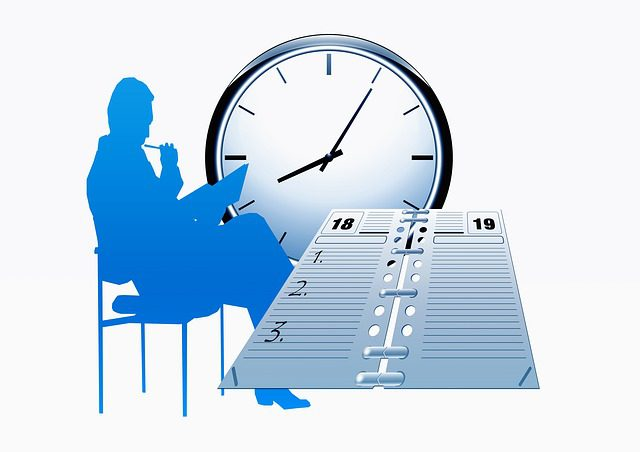 Time Tracking Management