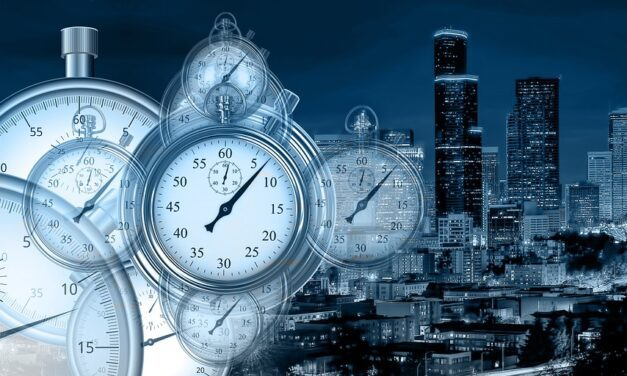 Time Tracking—Best Practices and Mistakes to Avoid