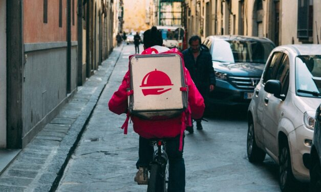 How to Run a Successful Delivery Company During COVID-19