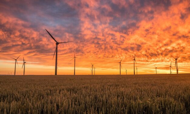 How the energy industry impacts the environment