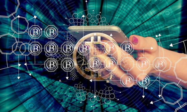 Bitcoin: Can it Become the Next Global Reserve Currency?