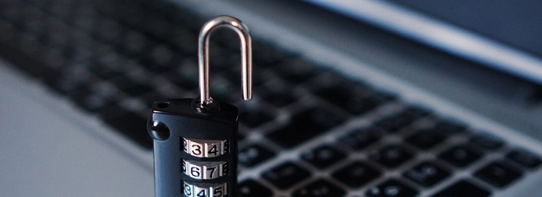 Common types of cyber security