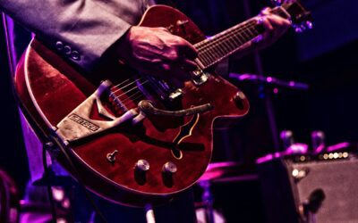 Three Famous Jazz Chords Progressions You Should Master