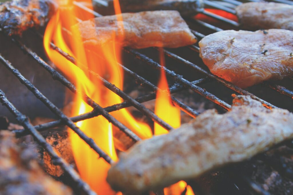 Grilled Meat Recipes