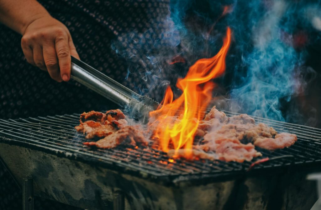 Barbecue Grilling Recipes
