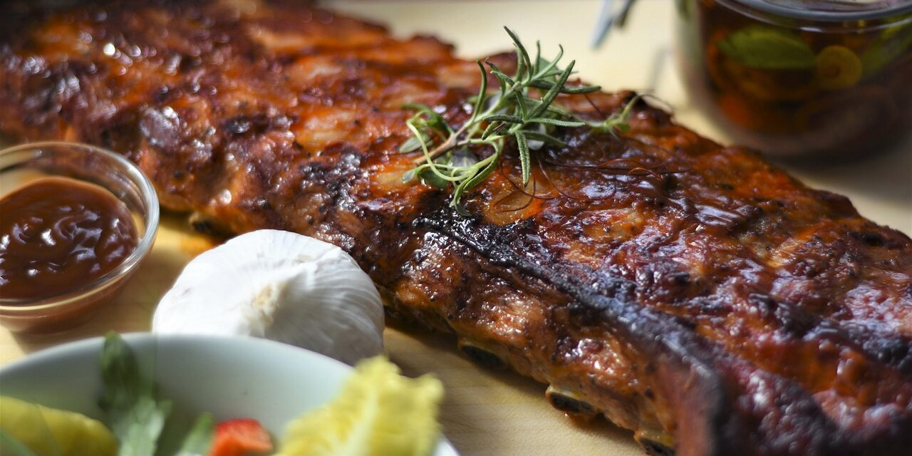 10 Scrumptious Grilling Recipes for Better Cookouts