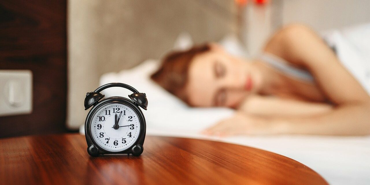 How to Manage Stress for Better Sleep